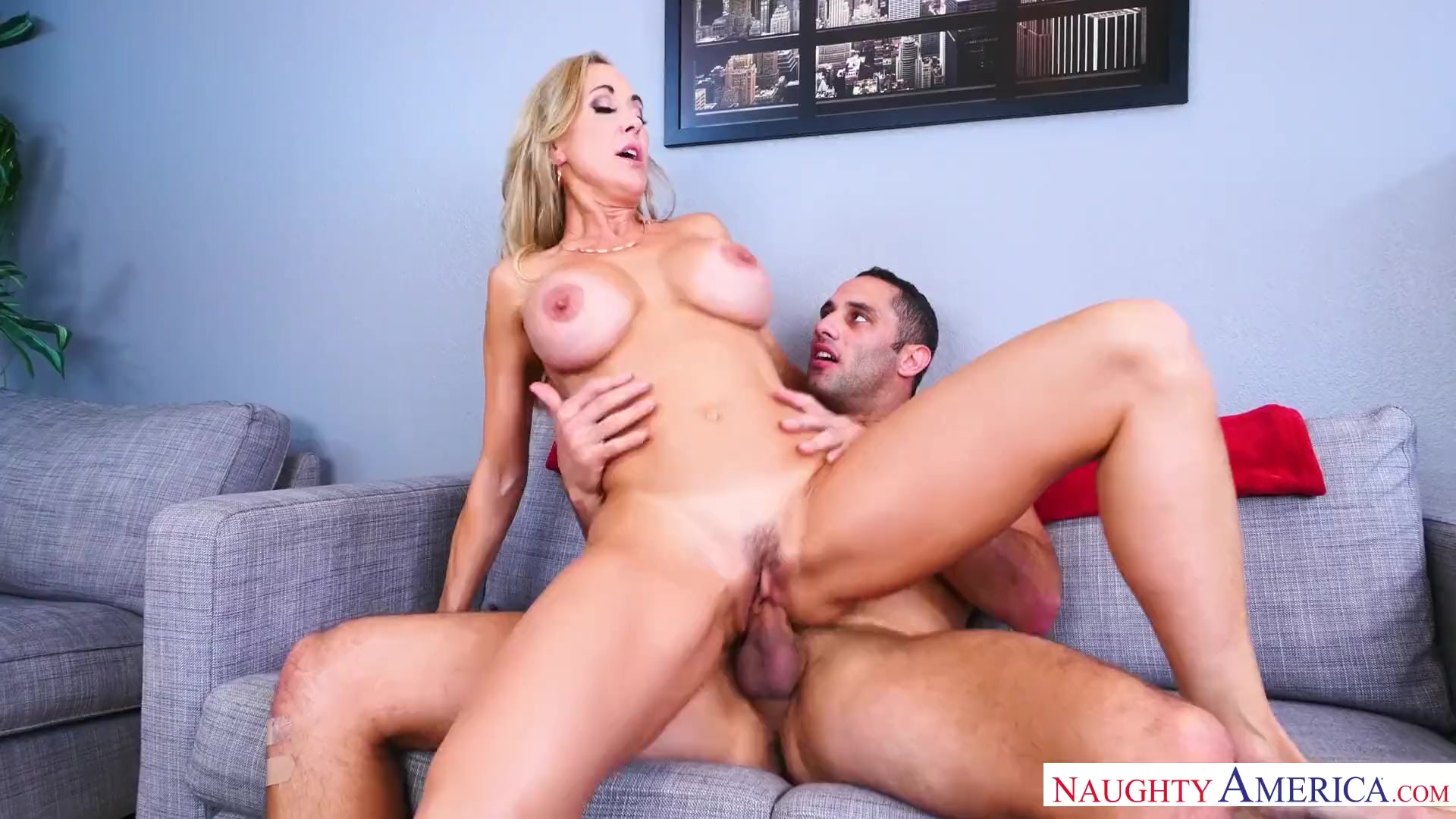 Milf Fucks Virgin Teen Boy