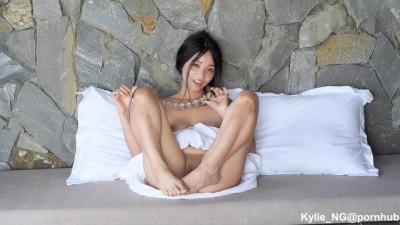 Kylie's Morning Pleasure