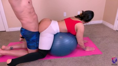 The Reality of when your Wife Tells you that she is taking Yoga Classes